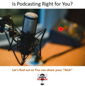Is Podcasting Right For You?